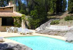holiday rentals in south france